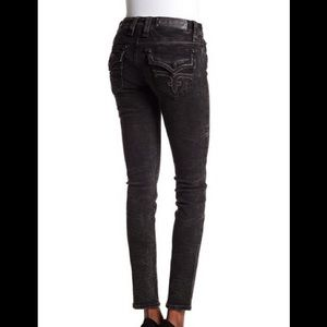 Rock Revival skinny jeans size 31-NWT